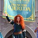 Merida becomes 11th Disney Princess in coronation at Walt Disney World