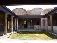 Pompeii (inyucho) Tags: italy volcano italia campania roman pompeii vesuvius vesuvio archeology romanempire pompei