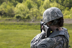 20130515-Z-AR422-227 (New York National Guard) Tags: army rifle guard competition national nationalguard shooting m16 qualification blanchette nyarng targets qualify arng campsmith bestwarrior soldieroftheyear marskmanship