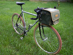Surly Pacer 650b (cleotalk) Tags: paul mini ostrich moto soma surly pacer randonneur 650b