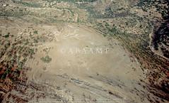 Kh. Dohaleh (APAAME) Tags: dohaleh dohalehelnaymeh flight1 flying2006 jadis2320007 megaj12617 megaj2816 scannedfromslide aerialarchaeology aerialphotography middleeast airphoto archaeology ancienthistory