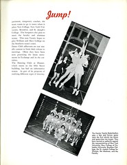 Athletics Association (Page 3/4) (Hunter College Archives) Tags: sports students basketball photography athletics yearbook hunter athletes activities 1937 huntercollege studentorganizations organizations studentactivities athleticteams wistarion studentlifestyles thewistarion