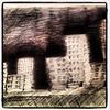 It's a #sketchy #pen #sketch I... (davidoneal54) Tags: city night pen sketchy sketch block doodled uploaded:by=flickstagram instagram:photo=421821149674131638178566203