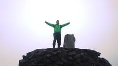 DSC07552 (Los Dave) Tags: 3 three ben mount snowdon scafell peaks pike challenge nevis highest