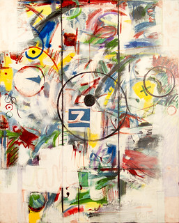 kendal hanna painting 3 brigidy bram 2013
