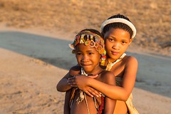 20130607_Namibia_Naankuse_Lodge_0120.jpg (Bill Popik) Tags: africa namibia africankids 1people 2places