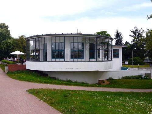 E022b Bauhaus, Dessau