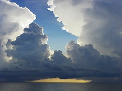 LOW CLOUDS (carolynthepilot) Tags: world blue sky usa sun storm gulfofmexico weather skyline clouds florida cloudy miami hurricane bluewater bluesky lauderdale cumulus sarasota ft thunderstorm fl blueskies usatoday global weathercom srq cloudfront blueonblue hurricaneseason goldenwings worldtraveler worldtraveller floridaweather nimbo frommers carolynbistline floridathunderstorms carolynthepilot carolynsuebistline