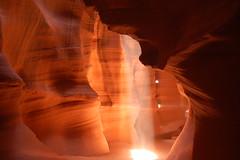 Upper Antelope Canyon 2787 (Joanna Lee Osborn) Tags: arizona page slotcanyon antelopecanyon pagearizona upperantelopecanyon
