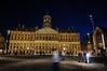 Steady does it..! (Wameq R) Tags: netherlands amsterdam night canon handheld 5d nightshots nightlife hdr damsquare hdri lightroom 24105 photomatix 5dm3 hdrefex 5dmiii