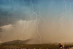 130818gino6519 (inlightful) Tags: sky storm weather clouds strike thunderstorm plasma lightning thunder lightningstrike severeweather electricalstorm astraphobia electrostatic electrostaticdischarge fulminology