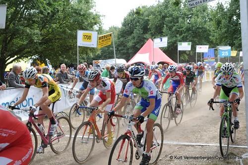 Nieuwelingen & juniors Kessel (665)