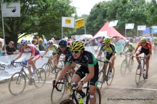 Nieuwelingen & juniors Kessel (667)