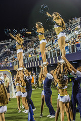 IMG_1820 (fiu) Tags: football cheerleaders stadium pride vs panther fiu ucf