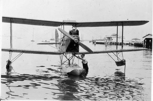 AL009B_206 de Havilland DH-60X Moth cn 547 NC5359