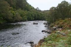 Falls of Kirkaig_20130927_252 (Phil Mercer) Tags: uk greatbritain scotland waterfall falls valley sutherland inverkirkaig kirkaig