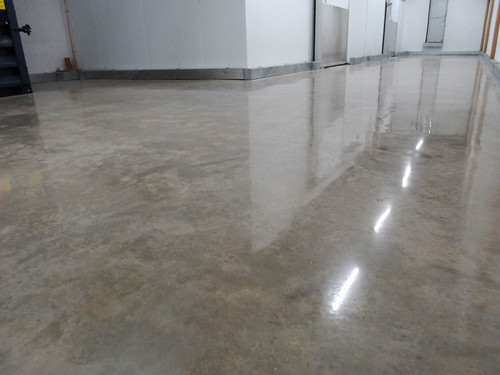 DiamondFlor™ Aldi polished concrete 12