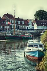 Hafen Ribe