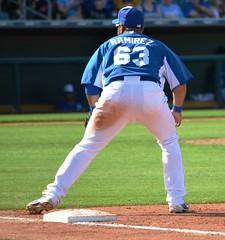 MaxRamirez strap line (jkstrapme 2) Tags: jockstrap hot male men ass cup jock pants baseball butt booty strap tight athlete