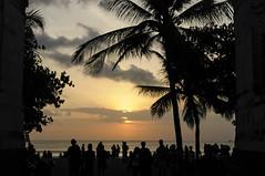 _DSC0672 (chris0878) Tags: ocean travel chris sea sky people bali sun holiday beach water beautiful clouds digital palms indonesia landscape nikon asia tour shadows sundown country backpacking journey shade southeast kuta schneider d300 2013