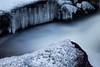 Ysperklamm (AnBind) Tags: schnee winter wasser wasserfall jahreszeit motive eis 2013 ysperklamm