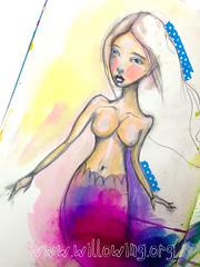mermaid5 (willowing) Tags: bestof