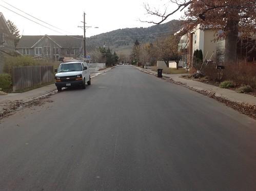 Photo - Elder Avenue (After)