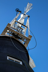 Holgate Windmill, February 2014 (3)