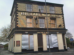 "The Earl Marshall, Edge Hill, Liverpool • <a style=""font-size:0.8em;"" href=""http://www.flickr.com/photos/9840291@N03/12529595993/"" target=""_blank"">View on Flickr</a>"