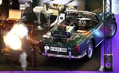 Triumph TR4. Deportivo inglés que se fabricó desde 1961 hasta 1967.