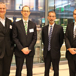 Barclays - TCTL Recognition Evening 2013