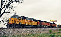 NREX 5959 (SMT Images) Tags: old chicago up k pacific sub union north line missouri monroe western hannibal cnw