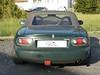 09 Mazda MX5 - NA 1989 - 1998 Verdeck mit RENOLIT Flexglas und seitlichen Regenrinnen ggr 02
