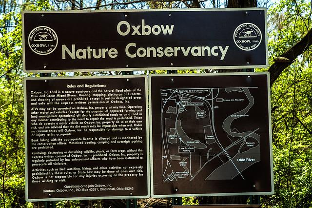 Oxbow - April 26, 2014