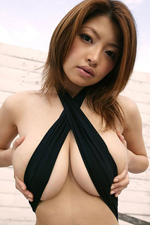 飯島愛 画像36