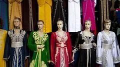 Meknes  homely fashion , displayed on Swedish dolls...?? (dirk huijssoon) Tags: africa desert northafrica islam morocco marokko nkc campertour camperreis nkcrondrit rondritmarokko20144 nedrlandsekampeerautoclub camperreismarokko nkccampertout nkcreis