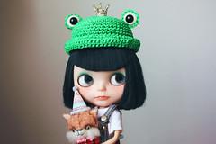 The Frog PrinceIMG_9200