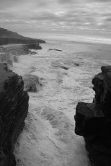 The Deadly tide (Dhari Khaled ALFouzan (Around The World)) Tags: ca usa canon sandiego cliffs