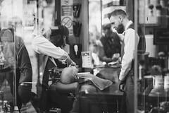 Shave (andyroberts1868) Tags: nikon 14 85mm barber shave turkish 14d d700