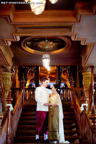 Thailand Wedding Photographer - Wedding - Sampran Riverside Bangkok Thailand