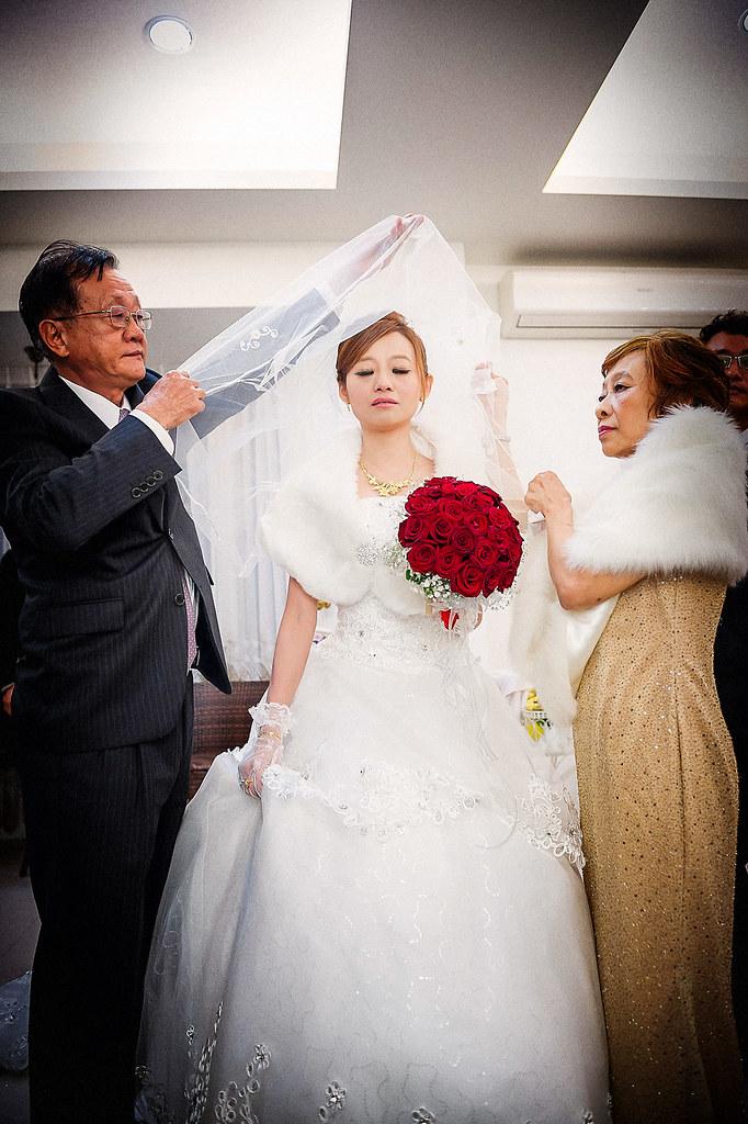 明政&安琳Wedding-205