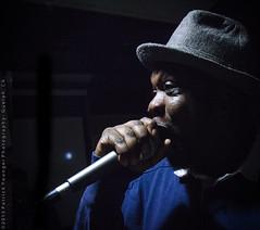 Jeru The Damaja Rockin It (Patrick.Younger.Photography) Tags: show lighting music concert live stage performing mc hiphop hip hop rap mic rapper rapping jeru damaja