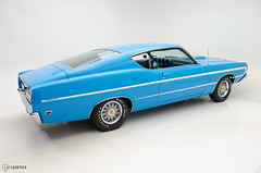 1969 Ford Torino GT Richard Petty Edition (CatsExotics) Tags: auto cats ford 1969 torino for washington sale richard wa gt sales trade lynnwood loan lease exotics finance petty consignment financing 98037 consign