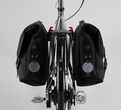 Firefly_Rohloff_panniers (Cycle Monkey USA) Tags: commuter biketowork titanium firefly dynamo rohloff bikelife rohloffspeedhub supercommuter