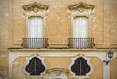 Lecce (Antonio Vaccarini) Tags: italy italia explore baroque oldtown puglia barocco lecce apulia cittvecchia canonef24105mmf4lisusm canoneos7d antoniovaccarini