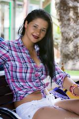 IWR-Curacao-090316 (59) (Indavar) Tags: street portrait people woman girl beauty fishing market good curacao caribbean curaao stree curazao caribe venezuelan