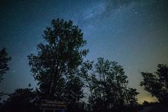 Michigan Nightscape (ruimc77) Tags: park light sky usa birds night port austin dark way ed noche nikon state michigan low astro crescent via noturna astrophotography astrofotografia if nocturna noite prey milky preserve f28 bower ucm lactea 14mm samyang as d810 rokinon astroscape