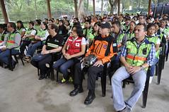 040616 Primer encuentro de Voluntariado 001 (Coordinadora Nacional para Reduccin de Desastres) Tags: guatemala onu ocha voluntarios conred desarrollosostenible cruzrojaguatemalteca