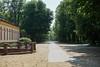 Brunnenallee (MyLion5) Tags: badhomburg kurpark brunnenallee