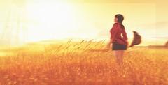 Towards the light \ freedom (sapanady) Tags: freedom free sl secondlife sapa  towardsthelight  gatesofmelancholy